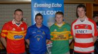 Evening Echo Championship Launch