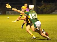 Co. JAHC Final Cloughduv v Russell Rovers 2018