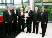 96 FM C103 September Award: Conor Counihan
