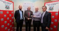 Munster Development Grant Presentation 2017 - Aghada