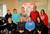 Sciath na Scol Referees' Course
