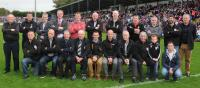 Midleton 1991 honoured at Co SHC Final 2016