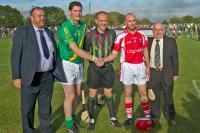 East Cork Final Castlemartyr v Dungourney