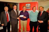 Munster Council Grants Presentation: Bandon