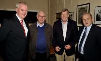 September/October Cork GAA Draw 2013