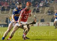 Cork v Tipp, NHL 09