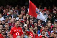 Cork v Galway 2012