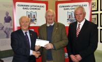 Munster Council Grant - Ballinora