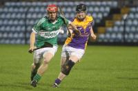 U21 BHC St. Catherine's v Aghabullogue