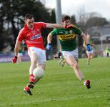 Cork v Kerry Allianz Football League 08.03.2015