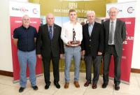 96 & C103 FM Sports Award for July -16