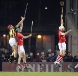 Cork v Kilkenny Allianz Hurling League Páirc Uí Rinn 14.02.2015