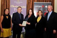 Communications Awards 2014