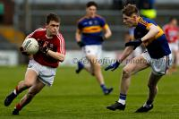 Cork v Tipperary Munster MFC 2016