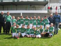 Kanturk Team  U-10 Go Games Blitz