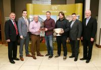 96 & C103 FM Sports Award for Nov-16
