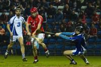 Allianz HL Cork v Waterford