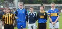 U16 Poc Fada Semi-Finalists