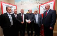 Munster Council Grant 2016 - O Donovan Rossa