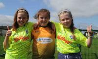 Blackrock GAA Club Kellogg's Cul Camp