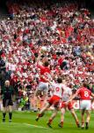 Cork V Tyrone All-Ireland SFC semi-final