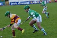St. Vincents v Whitechurch U11 Mini-Game