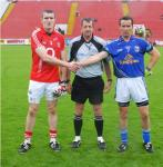 Cork v Cavan Captains