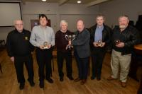 Co. Scor Table Quiz 2018 winners - Millstreet
