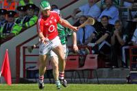 Niall Mc Carthy V Limerick
