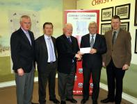St. Finbarr's Munster Council Club Grants