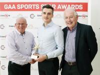 96FM/C103 GAA Sports Award - April 2018
