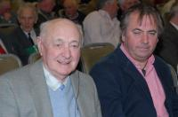 Mick & Roy Barry Delaney's at the Launch
