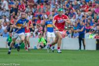 Cork v Tipperary Munster U21 HC Final 2018