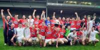 Cork Junior Footballers