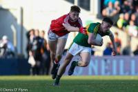 Cork v Kerry Munster MFC S/Final 2017