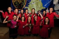 Scor na nOg Munster Finals 2014