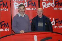 RedFM SHL Presentations - St. Finbarr's