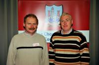 Cork GAA PRO Training
