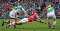 Allianz HL 2014 Cork v Offaly