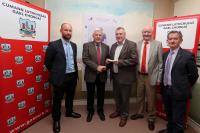 Munster Development Grant Presentation 2017 - Carrigaline