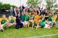 Millstreet - Duhallow Champions 2014