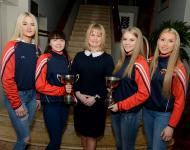 Rebel Og Award March -18 St Mary's School Midleton