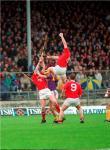 Teddy McCarthy 1983