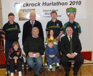 Blackrock Hurlathon