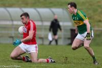 McGrath Cup Cork v Kerry 2017