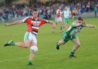 SFC 2014 Ballincollig v Muskerry