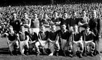 Cork Team 1952