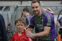 Cork Footballers Open Day 2017