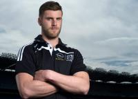 Opel Kit for Clubs Ambassador Eoin Cadogan