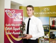 96FM C103 Sports Award August 2013